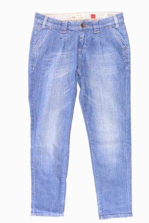 QS by s.Oliver Jeans blau Größe W36 L32