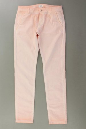 QS by s.Oliver Jeans Modell Megan Größe 36/L32 orange aus Baumwolle