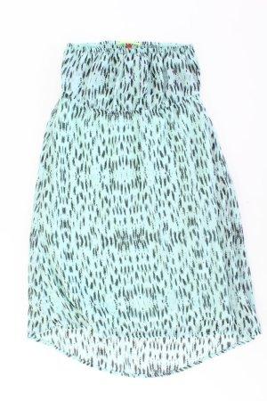 QS by s.Oliver Kleid Größe 34 blau aus Polyester