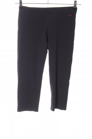 QS by s.Oliver Leggings schwarz Casual-Look