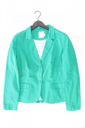 QS by s.Oliver Long Blazer cotton