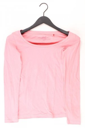 QS by s.Oliver Longsleeve dusky pink-pink-light pink-pink