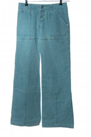 QS by s.Oliver Marlenejeans türkis Casual-Look
