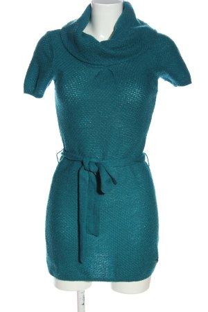 QS by s.Oliver Minikleid blau Casual-Look