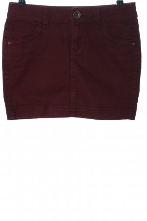 QS by s.Oliver Minirock pink Casual-Look