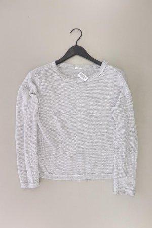 QS by s.Oliver Oversize-Pullover Größe XS grau