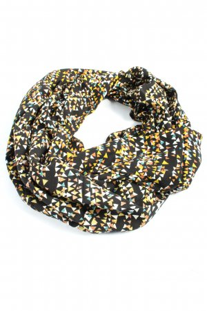 QS by s.Oliver Tube Scarf allover print casual look