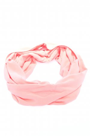 QS by s.Oliver Tube Scarf pink casual look
