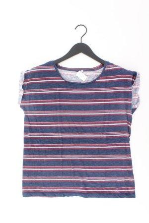 QS by s.Oliver Shirt blau Größe L