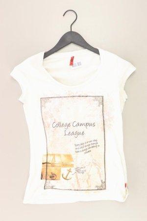 QS by s.Oliver Shirt creme Größe XS
