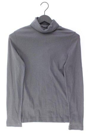 QS by s.Oliver Shirt grau Größe XL