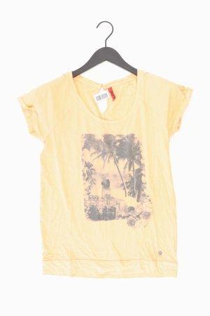 QS by s.Oliver Shirt orange Größe M