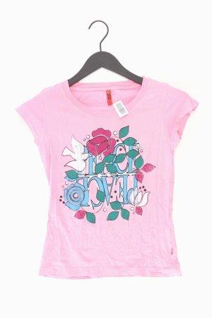 QS by s.Oliver Shirt pink Größe S