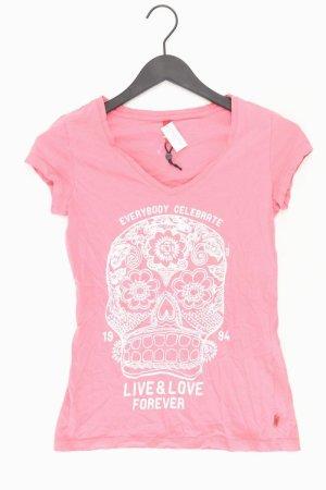 QS by s.Oliver Shirt pink Größe XS