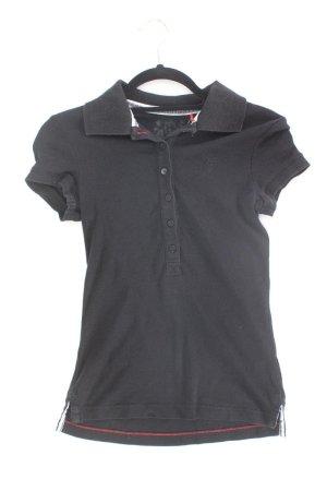 QS by s.Oliver Shirt schwarz Größe XS