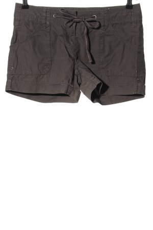 QS by s.Oliver Shorts hellgrau Casual-Look