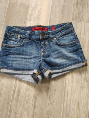 QS by S.Oliver Shorts gr 36 Jeans Shorts