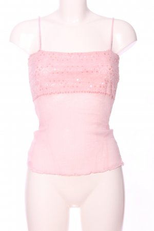 QS by s.Oliver Spaghettiträger Top pink Elegant