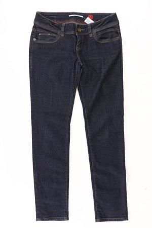 QS by s.Oliver Jeansy z prostymi nogawkami Bawełna