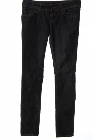 QS by s.Oliver Straight-Leg Jeans schwarz Casual-Look