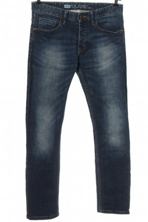 QS by s.Oliver Stretch Jeans blau Casual-Look