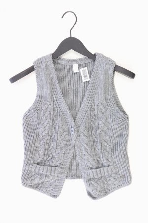 QS by s.Oliver Knitted Vest multicolored