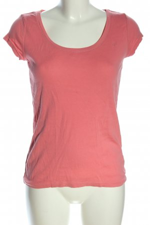QS by s.Oliver T-Shirt pink Casual-Look