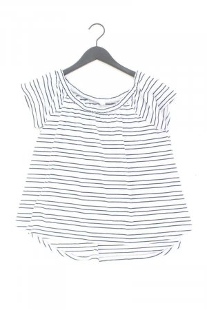 QS by s.Oliver T-Shirt Größe M Kurzarm grau