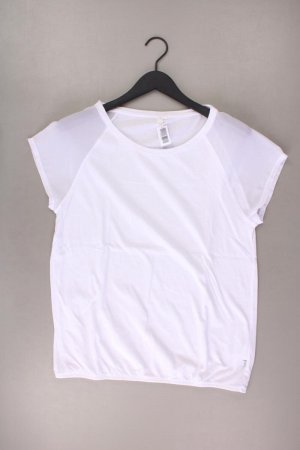 QS by s.Oliver T-Shirt natural white cotton