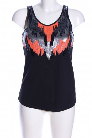 QS by s.Oliver Tanktop mehrfarbig Casual-Look