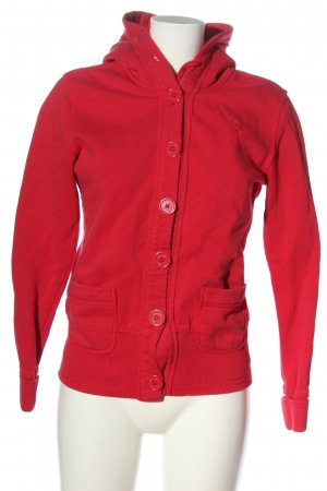 QS by s.Oliver Übergangsjacke rot Casual-Look