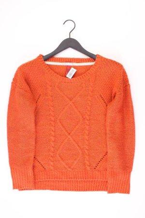 QS by s.Oliver Warkoczowy sweter Poliakryl