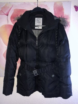 QS S.Oliver Daunenjacke NEU XL Damen Winterjacke Jacke