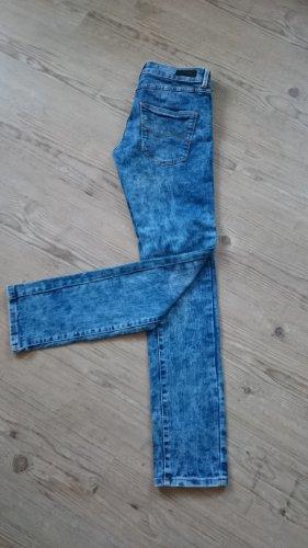 QS S.Oliver Jeans Catie Slim low Tube W32 L30