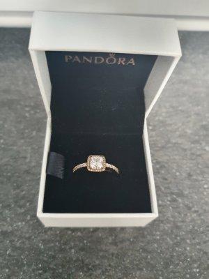 Pandora Bague en or or rose