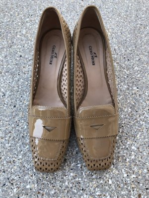 Qualität Schuhe