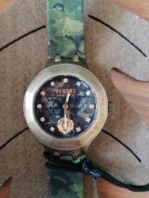VERSUS Versace Analog Watch multicolored