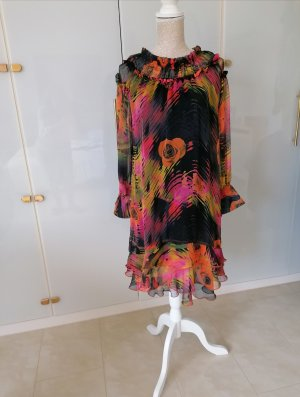 Quasi neues Designerkleid in geschätzte 38/small 40