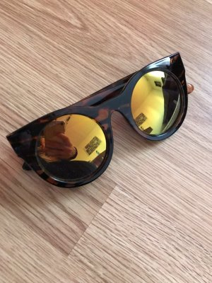 Quay Round Sunglasses multicolored