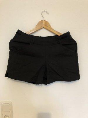 Quechua Pantalon cargo noir