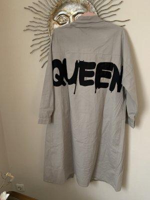 Queen Mantel / Kleid NEU one size
