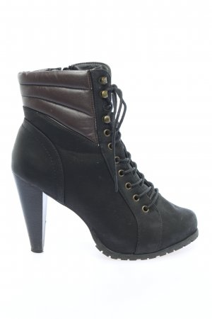 Queentina High Heel Stiefel