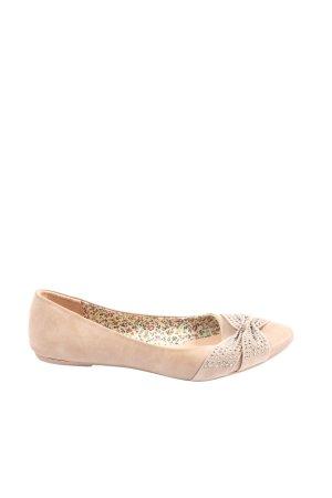 Queentina Klassische Ballerinas