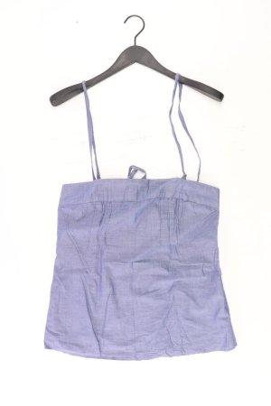 Quicksilver Bluse Größe M blau