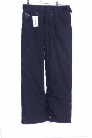Quicksilver Schneehose blau Casual-Look