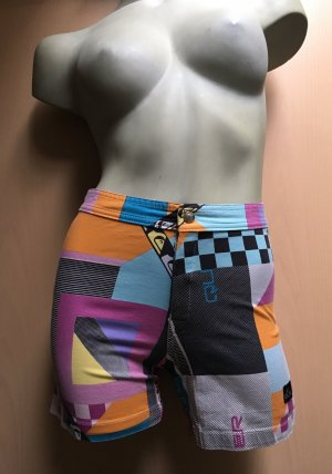 Quicksilver Shorts bunt Gr. 32