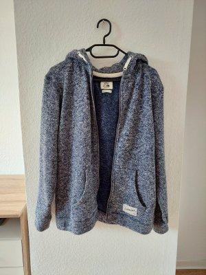 Quicksilver Outdoor Jacket slate-gray-white