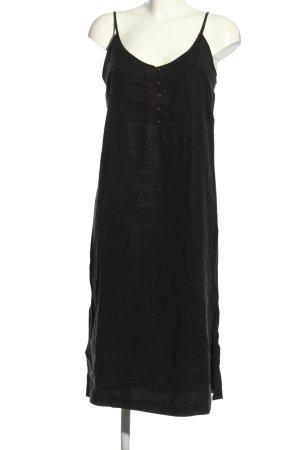 Quiksilver Midi Dress black casual look