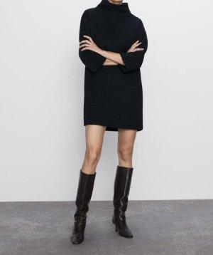 Quilted Dress - Kleid Zara