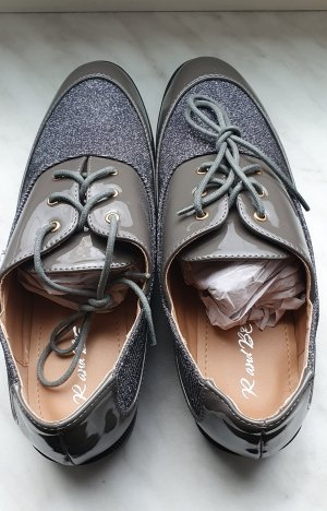 R and Be Schuhe  38